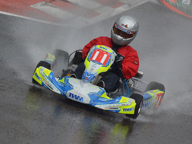 Twm tim wilson motorsport turning drivers into champions for Wilson county motors service