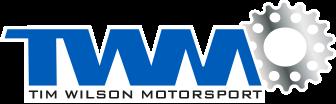 TWM – Tim Wilson Motorsport Logo